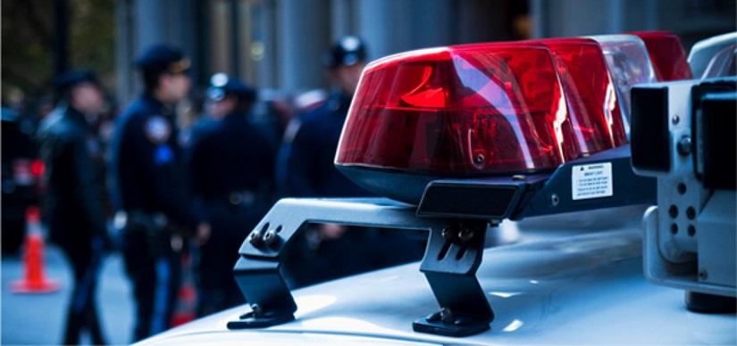 Arrested for Shoplifting Atlanta