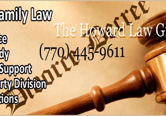 Divorce Lawyers in Atlanta