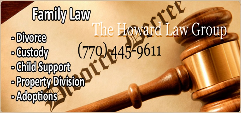 Divorce Lawyers in Atlanta