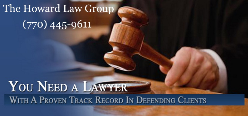 Top Atlanta DUI Lawyers