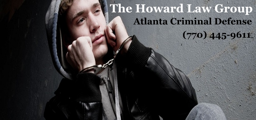 Atlanta Criminal Theft Lawyers