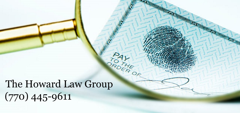 Check Fraud Defense Attorneys
