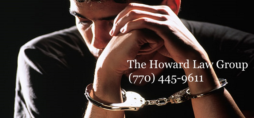 Atlanta Theft Crime Lawyers