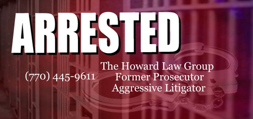 Georgia Criminal Defense Attorneys