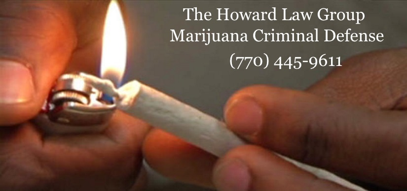 Atlanta Marijuana DUI Lawyers
